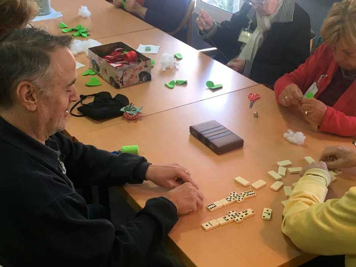 Proyecto por la autonomía de las personas con Alzheimer
